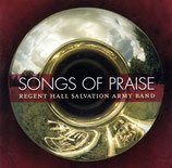 Regent Hall Salvation Army Band - Songs of Praise