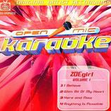 Zoegirl - Open Mic Karaoke