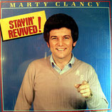 Marty Clancy - Stayin' Revived