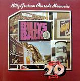 Billy Graham Crusade Memories