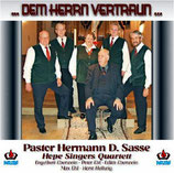 Pastor Hermann Sasse & The Hope Singers Quartett - Dem Herrn vertraun