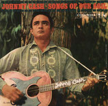 JOHNNY CASH : Songs Of Our Soil