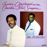 James Cleveland & The Charles Fold Singers - This too, will pass