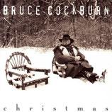 Bruce Cockburn - Christmas 1993