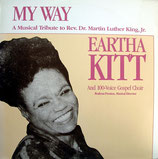 Eartha Kitt - My Way