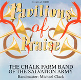The Chalk Farm Band of The Salvation Army - Pavilions of Praise