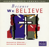 Acoustic Praise - Because We Believe