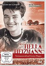 Hella Heizmann - Vertrauensvoll auf Gottes Wegen DVD