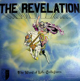 Word Of Life Collegians - The Revelation