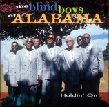 Blind Boys Of Alabama - Holdin' On