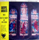 Rosetta Tharpe & King Odom - Gospel Greats