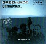 GREENJADE - Chronicles
