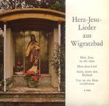 Herz-Jesu-Lieder aus Wigratzbad