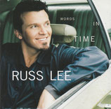 Russ Lee - Words In Time