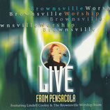 Lindell Cooley - Brownsville Worship : Live From Pensacola