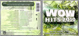 WOW HITS 2010 : 30 of The Year's Top Christian Artists And Hits (2-CD)