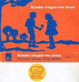 Dynamis Verlag (highway musik) : Kinder singen von Jesus