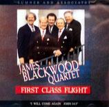 Blackwoods - First Class Flight