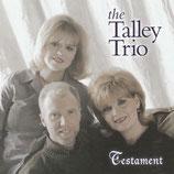 Talley Trio - Testament
