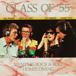 Johnny Cash, Jerry Lee Lewis, Roy Orbison, Carl Perkins : Class Of '55