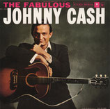 JOHNNY CASH : The Fabulous Johnny Cash