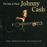 Johnny Cash - The Man In Black : The Definitive Collection
