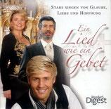 Stars singen von Glaube, Liebe und Hoffnung - Ein Lied wie ein Gebet (5-CD Box)