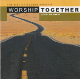 Worship Together Live - Lead Me Away 2-CD
