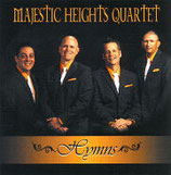 Majestic Heights Quartet - Hymns