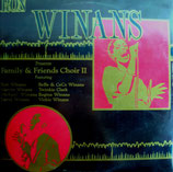 Ron Winans - Family & Friends Choir II