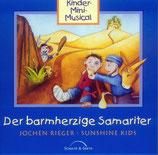 Sunshine Kids - Der barmherzige Samariter