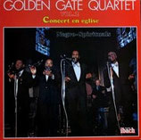 Golden Gate Quartet - Concert en église Vol.2