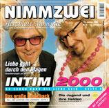 Nimmzwei - Intim 2000