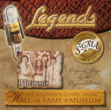 The Hinsons - Legends-
