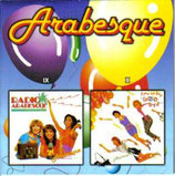 Arabesque IX + X (Doppel-CD)