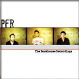 PFR : The Bookhouse Recordings