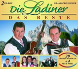 Die Ladiner - Das Beste (2 CD-Box)