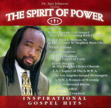 Various - The Spirit Of Gospel