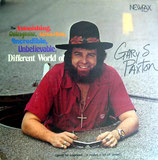 Gary Paxton - ...Different World