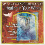 Vineyard - TTFH 40 : Healing In Your Wings (with Dan Wilt)