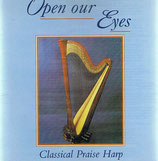 Carol McClure - Open Our Eyes (Classical Praise Harp)