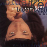 Phil Keaggy - Blue
