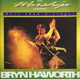 Bryn Haworth - More Than A Singer (The Worship Leader)