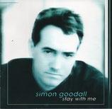 Simon Goodall - Stay With Me
