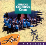 African Children's Choir - Live In Concert