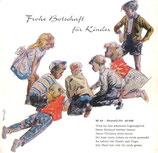 Jugendchor Dümmlinghausen - Frohe Botschaft im Lied