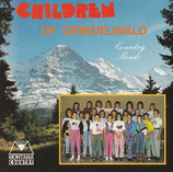 Children of Grindelwald - Country Roads