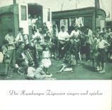 Zigeuner - Die Hamburger Zigeuner singen