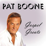 Pat Boone - Gospel Greats