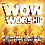 WOW Worship (yellow) : 30 Powerful Worship Songs From Today's Top Artists (2-CD)